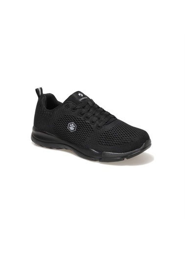 Lumberjack Agatha Unisex Spor Ayakkabı Siyah